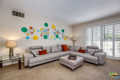 2696 S Sierra Madre UNIT A3, Palm Springs, CA 92264 - MLS#: 18330240PS