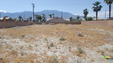 0 San Vicente Ave, Cathedral City, CA 92234 - MLS#: 18330510PS