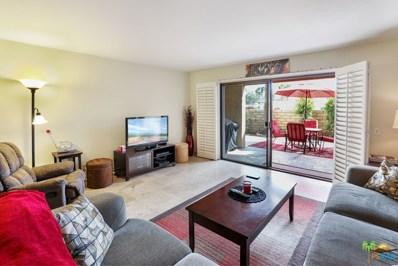 1415 N Sunrise Way UNIT 45, Palm Springs, CA 92262 - MLS#: 18330530PS