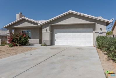 13391 Inaja Street, Desert Hot Springs, CA 92240 - MLS#: 18330566PS
