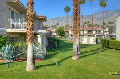 2701 E Mesquite Avenue UNIT U95, Palm Springs, CA 92264 - MLS#: 18330648PS
