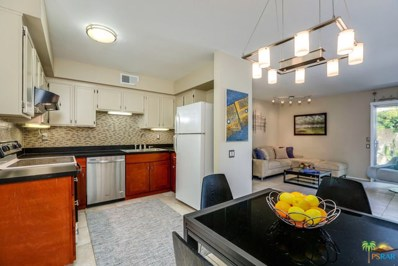 1432 Sunflower Circle, Palm Springs, CA 92262 - MLS#: 18331080PS