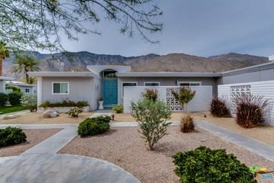 431 E Avenida Granada, Palm Springs, CA 92264 - MLS#: 18331466PS