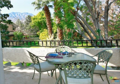 2345 S Cherokee Way UNIT 107, Palm Springs, CA 92264 - MLS#: 18331512PS