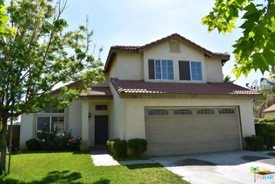 815 Kalima Lane, Hemet, CA 92543 - MLS#: 18331526PS