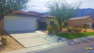 727 Alta Ridge, Palm Springs, CA 92262 - MLS#: 18331830PS