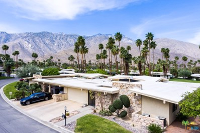 2452 Paseo Del Rey, Palm Springs, CA 92264 - MLS#: 18331870PS