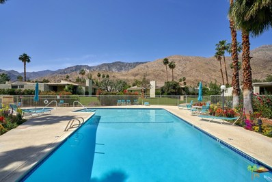 2114 S Via Mazatlan, Palm Springs, CA 92264 - MLS#: 18331898PS