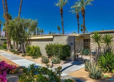 45065 Camino Dorado, Indian Wells, CA 92210 - MLS#: 18332218PS