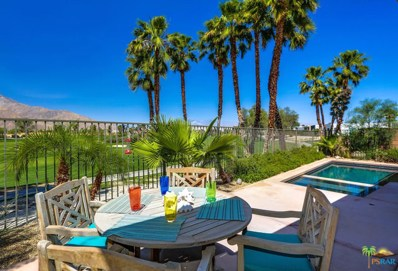 829 Spaulding Lane, Palm Springs, CA 92262 - MLS#: 18332588PS