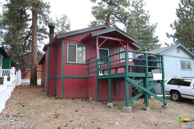 654 Metcalf Lane, Big Bear, CA 92315 - MLS#: 18332770PS