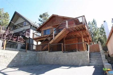437 Tennessee Lane, Big Bear, CA 92315 - MLS#: 18332794PS
