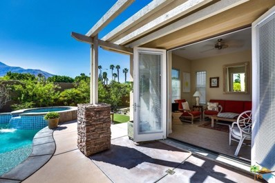 1544 Sienna Court, Palm Springs, CA 92262 - MLS#: 18332854PS