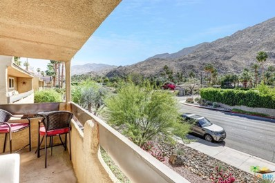1900 S Palm Canyon Drive UNIT 51, Palm Springs, CA 92264 - MLS#: 18332904PS