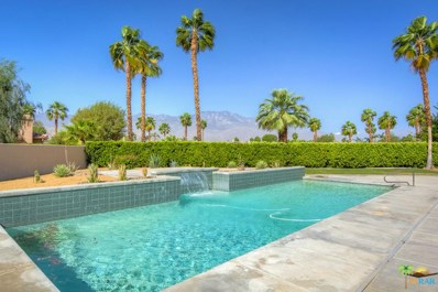 35207 Vista Del Monte, Rancho Mirage, CA 92270 - MLS#: 18333378PS