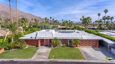 966 E Balboa Circle, Palm Springs, CA 92264 - MLS#: 18333462PS