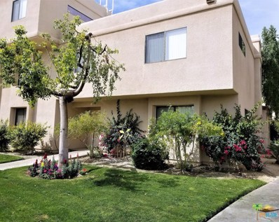 35200 Cathedral Canyon Drive UNIT S156, Cathedral City, CA 92234 - MLS#: 18333522PS