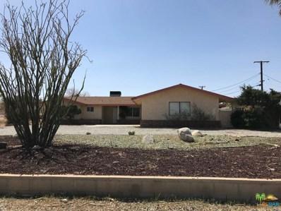 58009 Yucca, Yucca Valley, CA 92284 - MLS#: 18333588PS