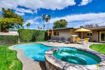 677 N Calle Rolph, Palm Springs, CA 92262 - MLS#: 18333926PS