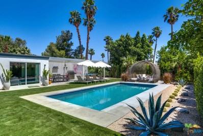 2705 E San Marino Road, Palm Springs, CA 92262 - MLS#: 18334936PS