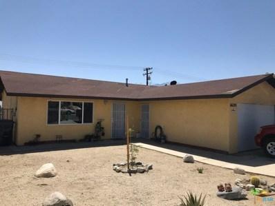 66219 1st Street, Desert Hot Springs, CA 92240 - MLS#: 18335456PS