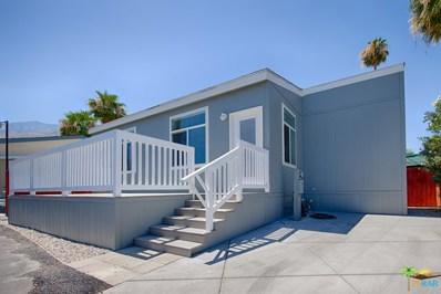 316 Totem Pole, Palm Springs, CA 92264 - MLS#: 18335508PS