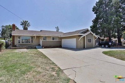 677 E 13th Street, Beaumont, CA 92223 - MLS#: 18335922PS