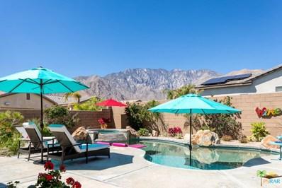 3773 Mission Peak, Palm Springs, CA 92262 - MLS#: 18335940PS