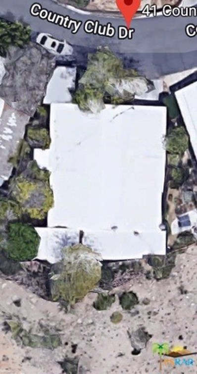 41 Country Club, Palm Desert, CA 92260 - MLS#: 18335946PS