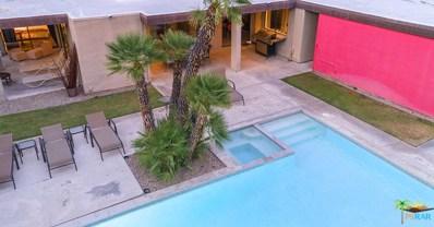 2653 S Calle Palo Fierro, Palm Springs, CA 92264 - MLS#: 18336250PS