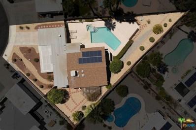 1340 E Luna Way, Palm Springs, CA 92262 - MLS#: 18336350PS