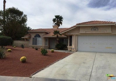 69800 Century Park Drive, Cathedral City, CA 92234 - MLS#: 18336366PS