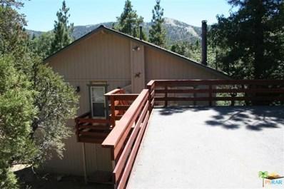 43435 Sheep Horn Road, Big Bear, CA 92315 - MLS#: 18336368PS