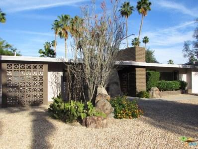 1120 S Paseo De Marcia, Palm Springs, CA 92264 - MLS#: 18336520PS