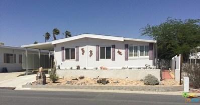 69278 Golden West Drive, Desert Hot Springs, CA 92241 - MLS#: 18336742PS