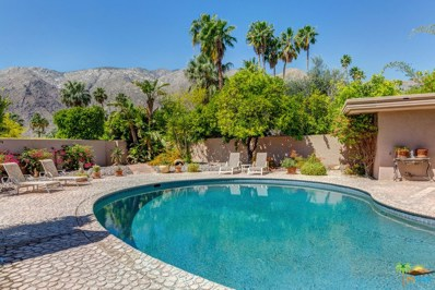 302 Vereda Norte, Palm Springs, CA 92262 - #: 18336884PS