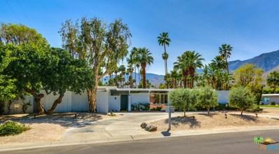 1415 E Ocotillo Avenue, Palm Springs, CA 92264 - MLS#: 18336984PS