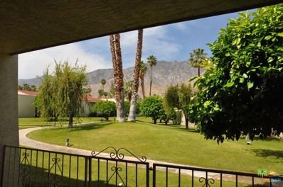 2061 S Caliente Drive, Palm Springs, CA 92264 - MLS#: 18337224PS