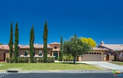 80544 Virginia Avenue, Indio, CA 92201 - MLS#: 18337234PS