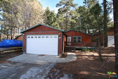 563 Georgia Street, Big Bear, CA 92315 - MLS#: 18337630PS