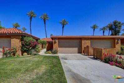 35 Sunrise Drive, Rancho Mirage, CA 92270 - MLS#: 18337676PS