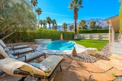 1288 E San Jacinto Way, Palm Springs, CA 92262 - MLS#: 18338062PS