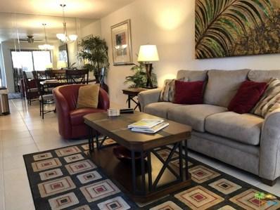 2820 N Arcadia Court UNIT B211, Palm Springs, CA 92262 - MLS#: 18338332PS