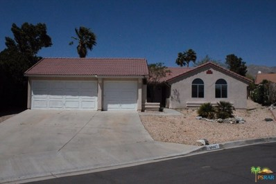 64844 Smith Court, Desert Hot Springs, CA 92240 - MLS#: 18338360PS