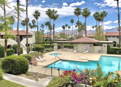 1150 E Amado Road UNIT 8B2, Palm Springs, CA 92262 - MLS#: 18338696PS