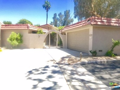 68477 Calle Mora, Cathedral City, CA 92234 - MLS#: 18339018PS