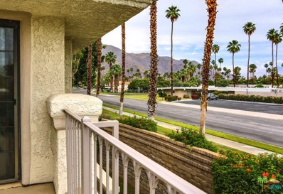 2001 E Camino Parocela UNIT D30, Palm Springs, CA 92264 - MLS#: 18339144PS