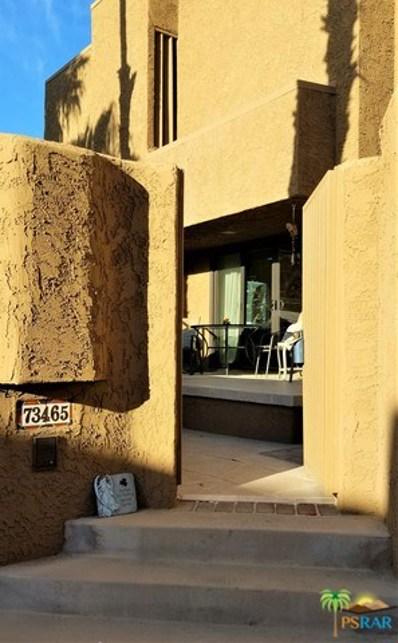 73465 Foxtail Lane, Palm Desert, CA 92260 - MLS#: 18339396PS