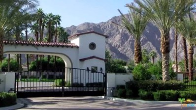 80225 N Residence Club Drive, La Quinta, CA 92253 - MLS#: 18339840PS