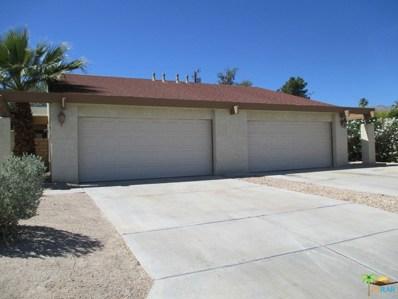 74155 Candlewood Street, Palm Desert, CA 92260 - MLS#: 18340124PS